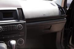 Установка GPS-трекера  Ruptela FM Eco4 Lite на легковой автомобиль Land Rover Freelander 2